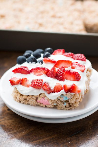 lemon-red-white-and-blue-rice-krispies-ohsweetbasil.com-4
