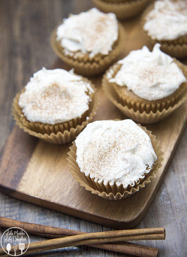 apple beer cupcakes 3