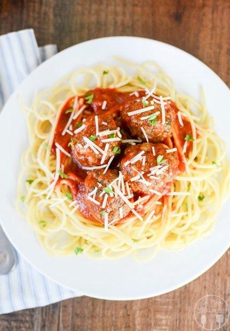 italian meatballs 4