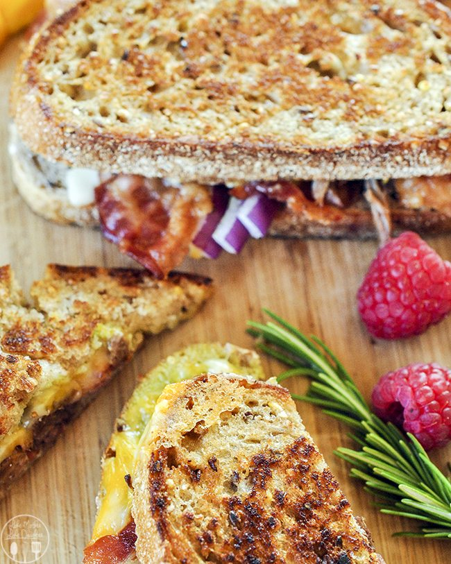 roast beef grilled cheese sandwich 1