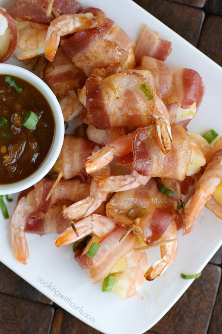 Teriyaki-Bacon-Wrapped-Shrimp-the-perfect-appetizer-for-your-next-party-cookingwithcurls.com_
