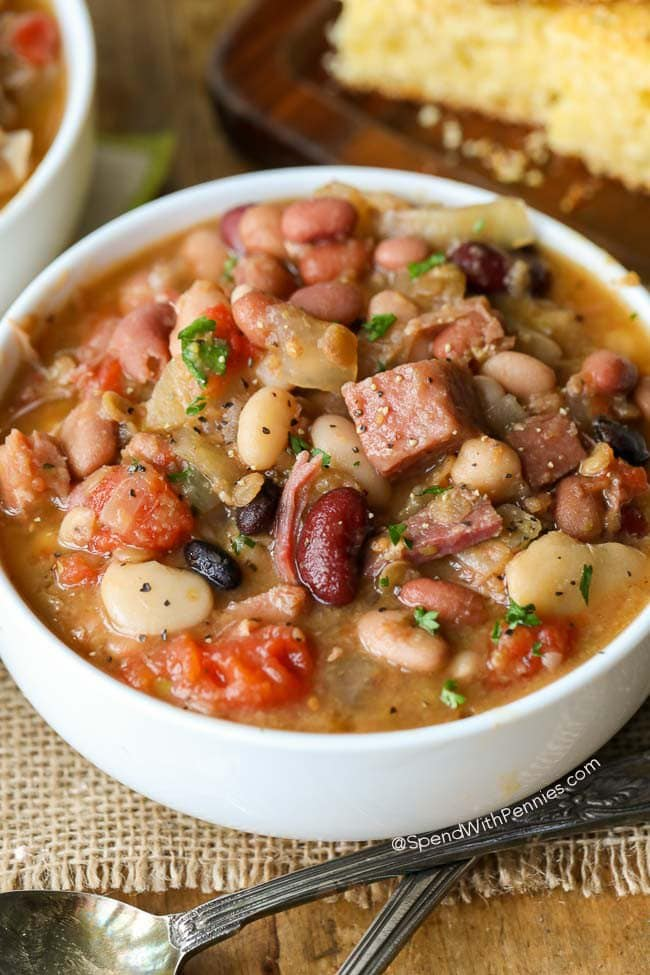 crock-pot-ham-and-bean-soup-23
