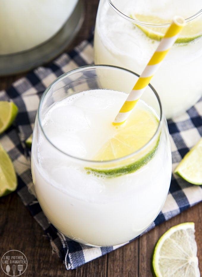 brazilian lemonade 8a