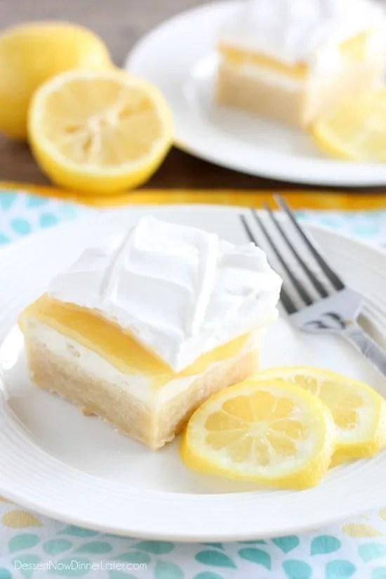 Ways to Use Lemon Curd