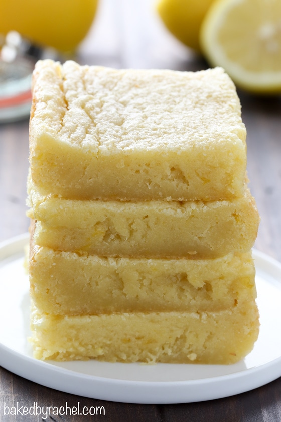 Ways to Use Lemon Curd