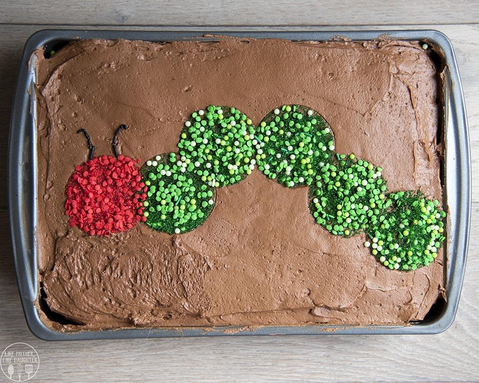 Easy Chocolate Cake Like Mother Like Daughter