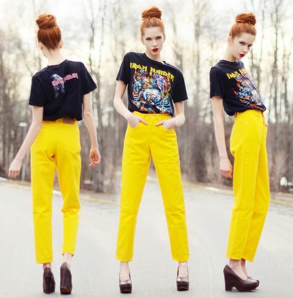 Мода и стиль 80-90 годов: одежда, обувь, прически - фото - LML