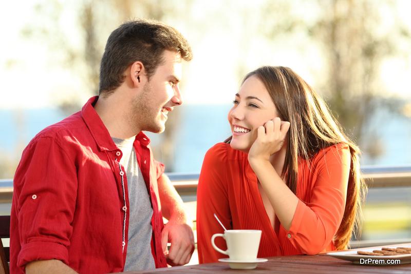 Honesty in realationship