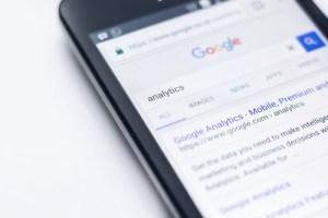 Webbureau med SEO - søgeordsanalyse
