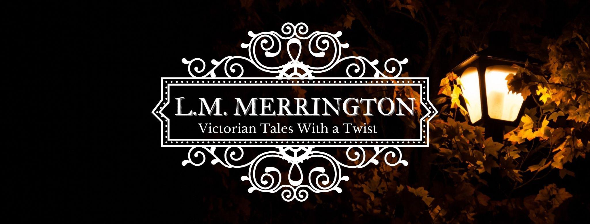 L.M. Merrington