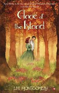 Anne of the Island (Virago Press, 2017)
