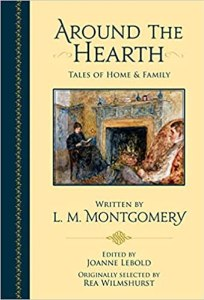 Cover art for Around the Hearth: Tales of Home and Family