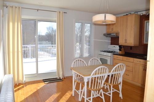 appartement meublé 5 chambres montreal, LM Montréal, Location meublée à Montréal tout inclus, location temporaire