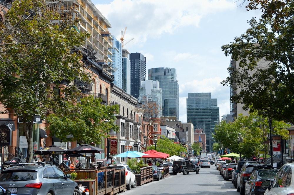 Read more about the article Pourquoi visiter Montréal en juin ?