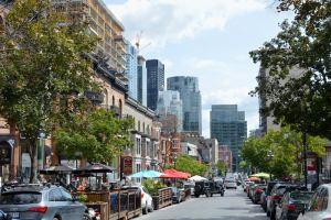 Pourquoi visiter Montréal en juin ?