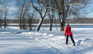 Où pratiquer les activités d'hiver à Montréal ?