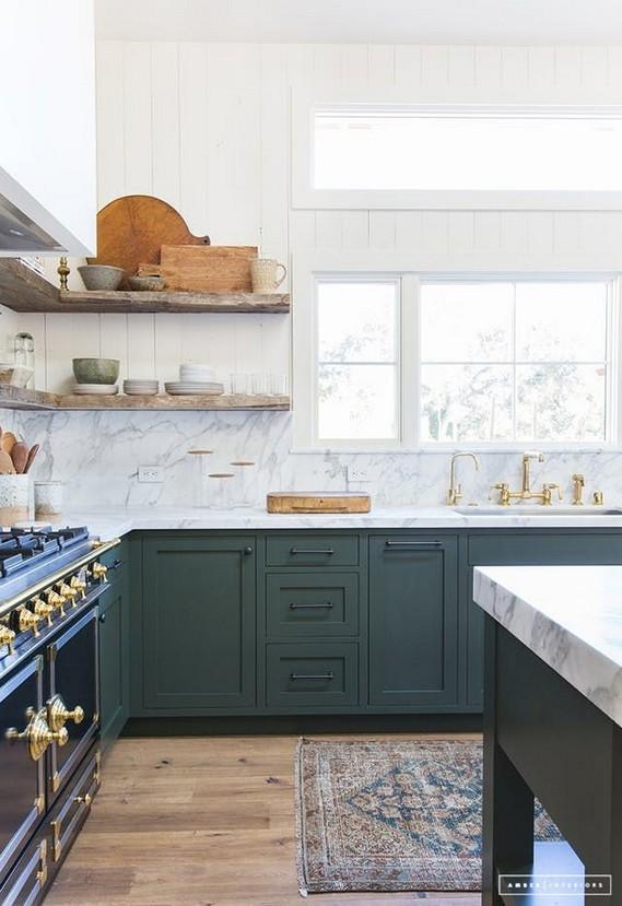 Green Kitchen 14