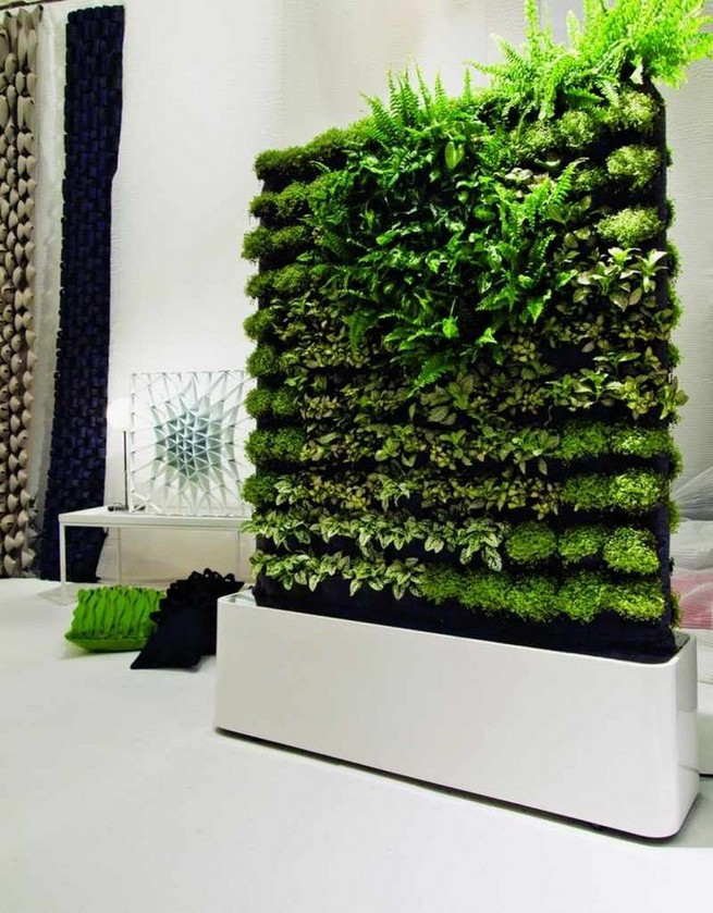 11 Fabulous Wall Planters Indoor Living Wall Ideas 15