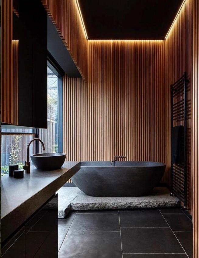 11 Lovely Bathroom Design Ideas 07