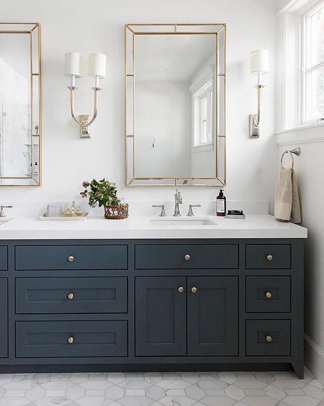 11 Lovely Bathroom Design Ideas 15