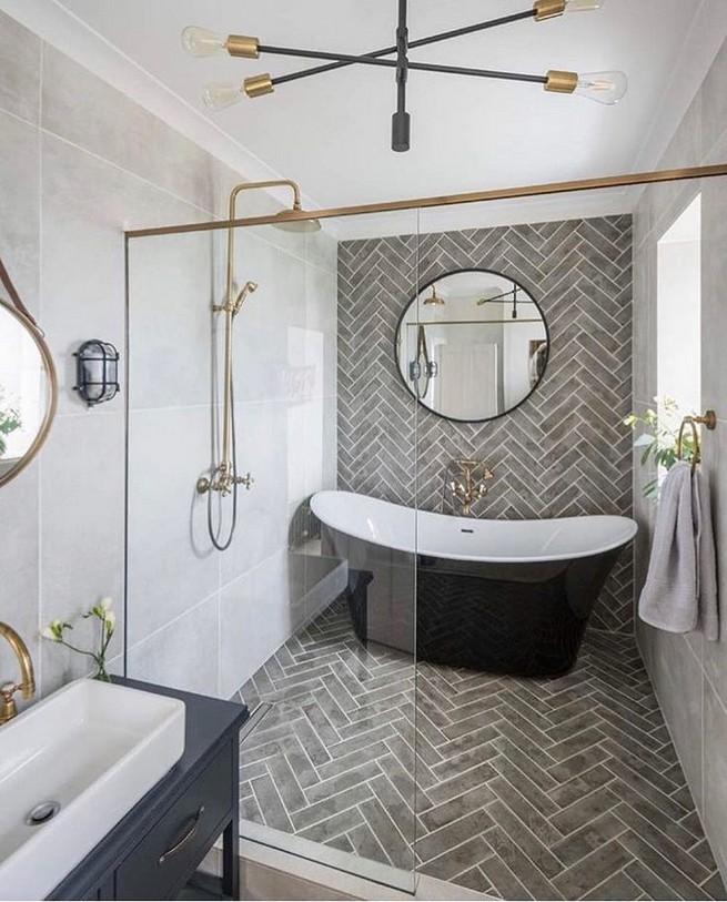 11 Lovely Bathroom Design Ideas 23