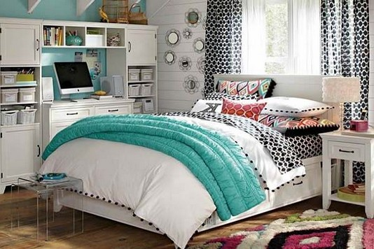 12 Fancy Kids Bedroom Design Ideas For Dream Homes 45