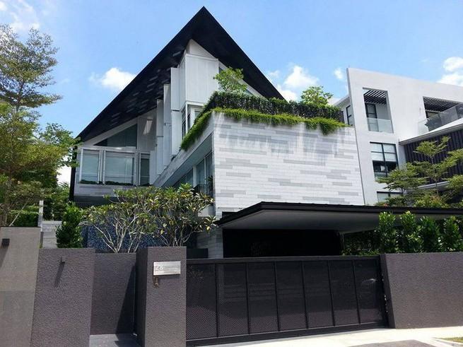 12 Minimalist Home Exterior Architecture Design Ideas 02