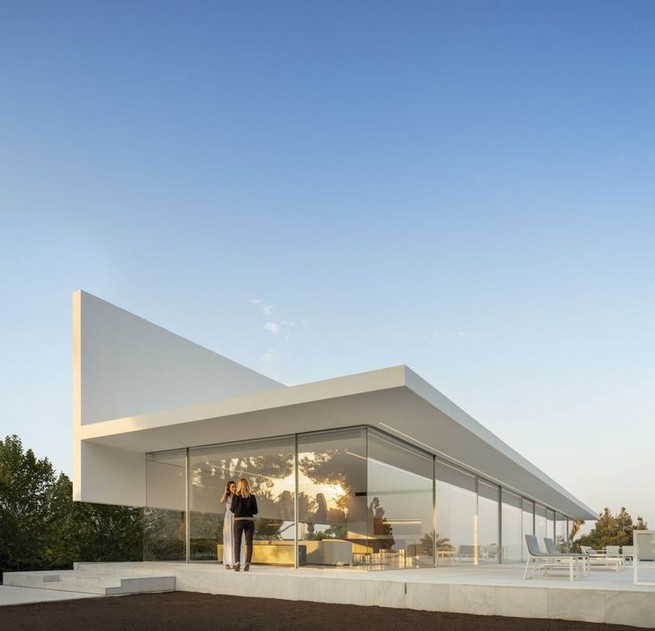 12 Minimalist Home Exterior Architecture Design Ideas 04