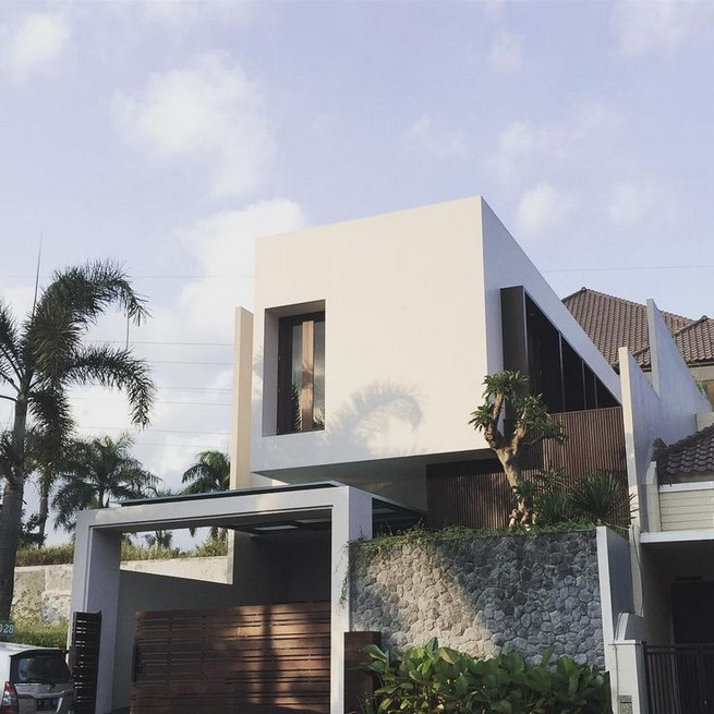 12 Minimalist Home Exterior Architecture Design Ideas 21