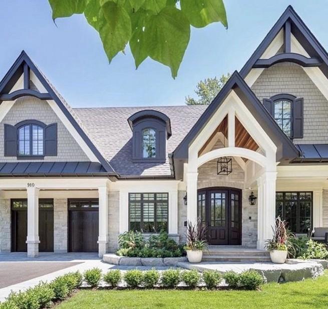 12 Minimalist Home Exterior Architecture Design Ideas 27