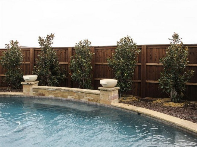 13+ Casual Cabana Swimming Pool Design Ideas - lmolnar on Small Pool Cabana Ideas id=66986