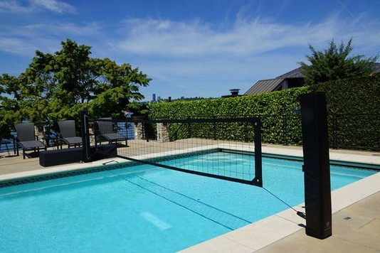 13 Casual Cabana Swimming Pool Design Ideas 13