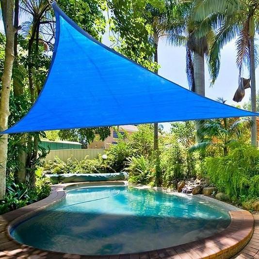 13+ Casual Cabana Swimming Pool Design Ideas - lmolnar on Small Pool Cabana Ideas id=47765