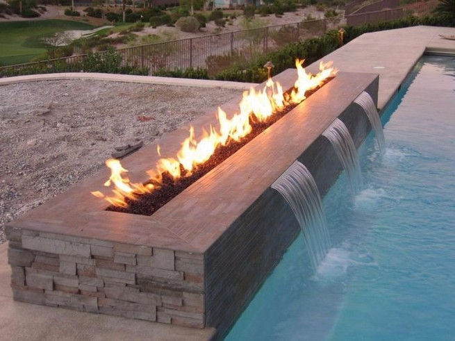 13 Casual Cabana Swimming Pool Design Ideas 39