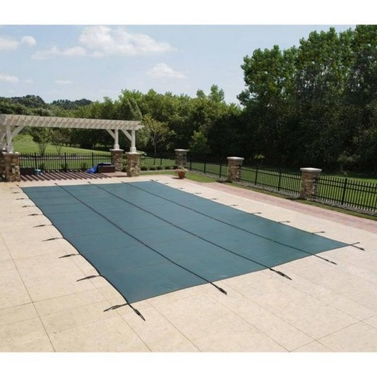 13 Casual Cabana Swimming Pool Design Ideas 45