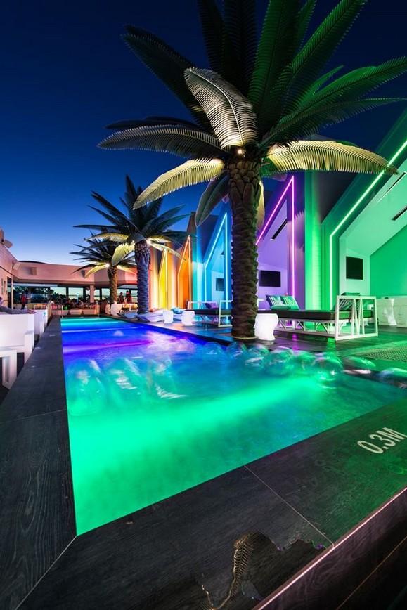 13+ Casual Cabana Swimming Pool Design Ideas - lmolnar on Small Pool Cabana Ideas id=77316