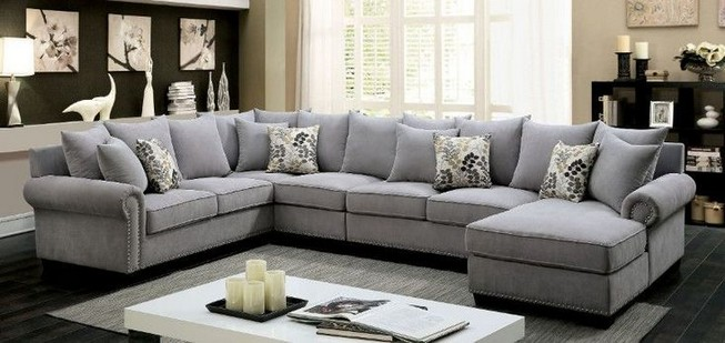 14 Attractive Small Living Room Décor Ideas With Sectional Sofa 01