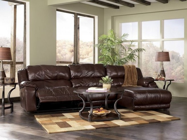 14 Attractive Small Living Room Décor Ideas With Sectional Sofa 26