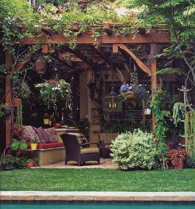 16 Deck Canopy Exterior Remodel Ideas On A Budget 05