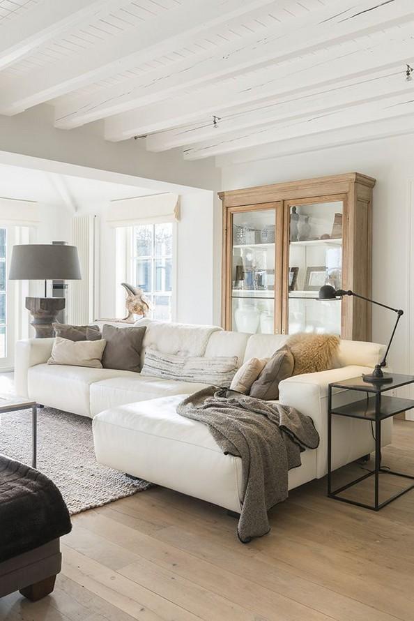 17 Attractive Modern Family Room Designs Ideas 08