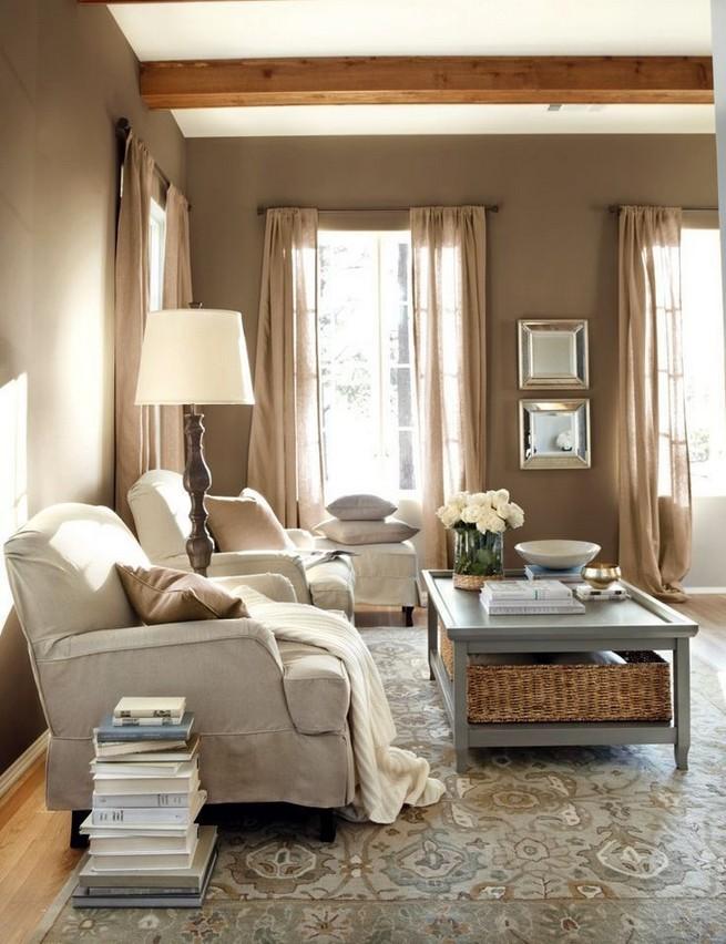 17 Attractive Modern Family Room Designs Ideas 09