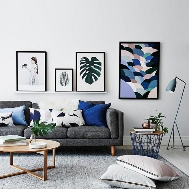 17 Attractive Modern Family Room Designs Ideas 36