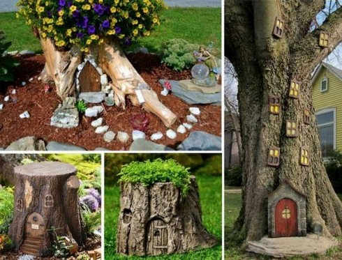 17 Beautiful Fairy Garden Plants Ideas For Around Your Side Home 31
