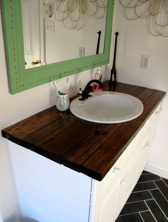 17 Best Ideas For Decorating Your Dream Bathroom Properly 28
