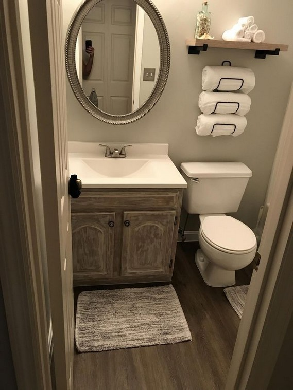 17 Best Ideas For Decorating Your Dream Bathroom Properly 67