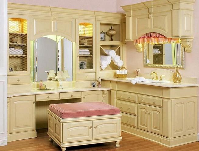 18 Impressive Bedroom Dressers Ideas With Mirrors 02
