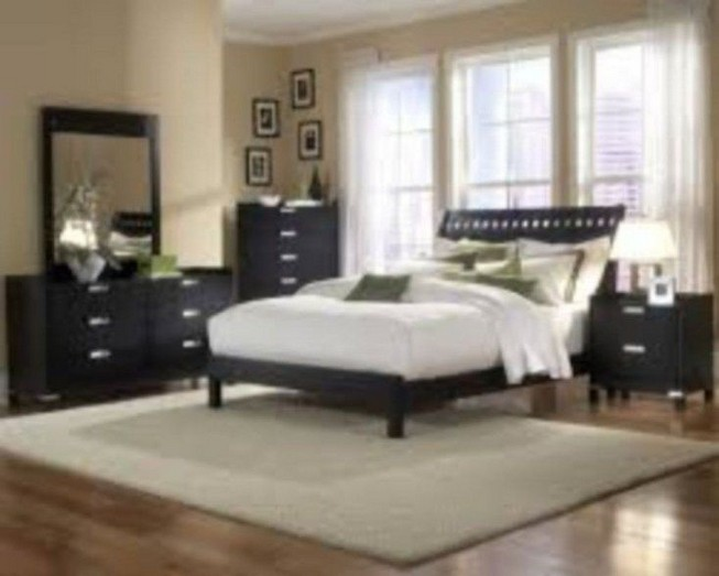 18 Impressive Bedroom Dressers Ideas With Mirrors 13