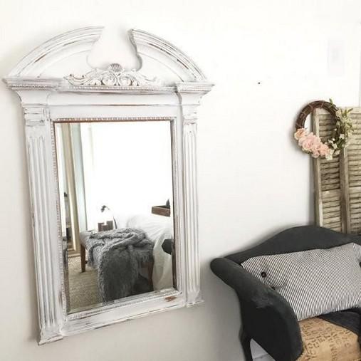 18 Impressive Bedroom Dressers Ideas With Mirrors 20