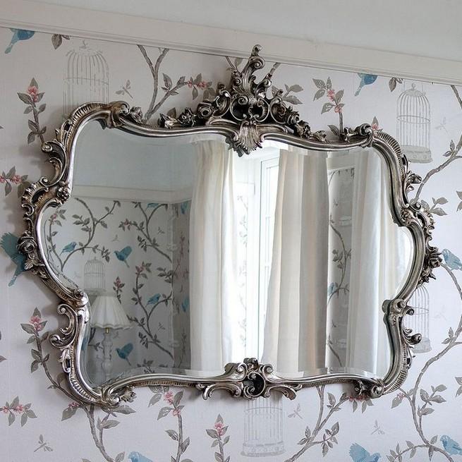 18 Impressive Bedroom Dressers Ideas With Mirrors 25