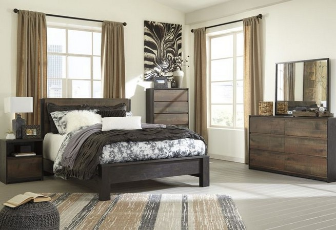 18 Impressive Bedroom Dressers Ideas With Mirrors 36